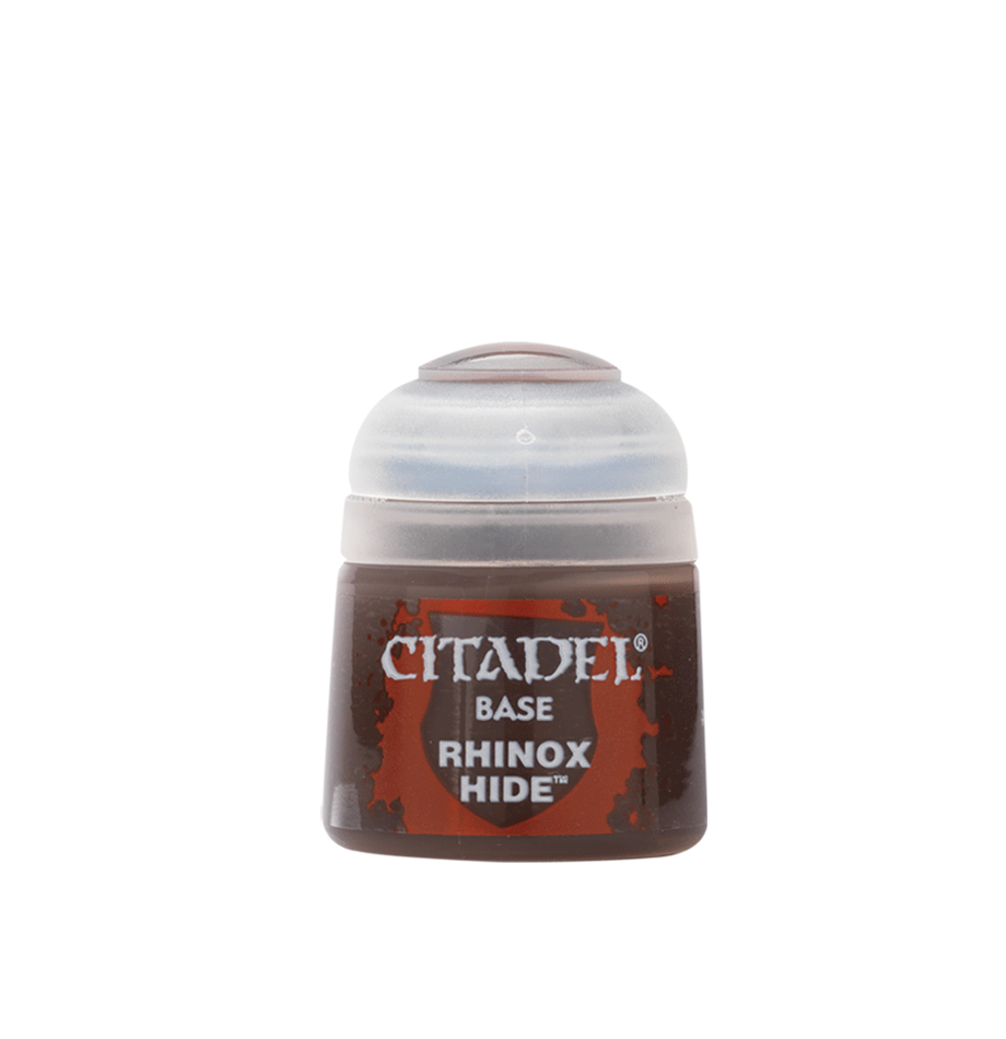 Rhinox Hide, Citadel Base 12ml