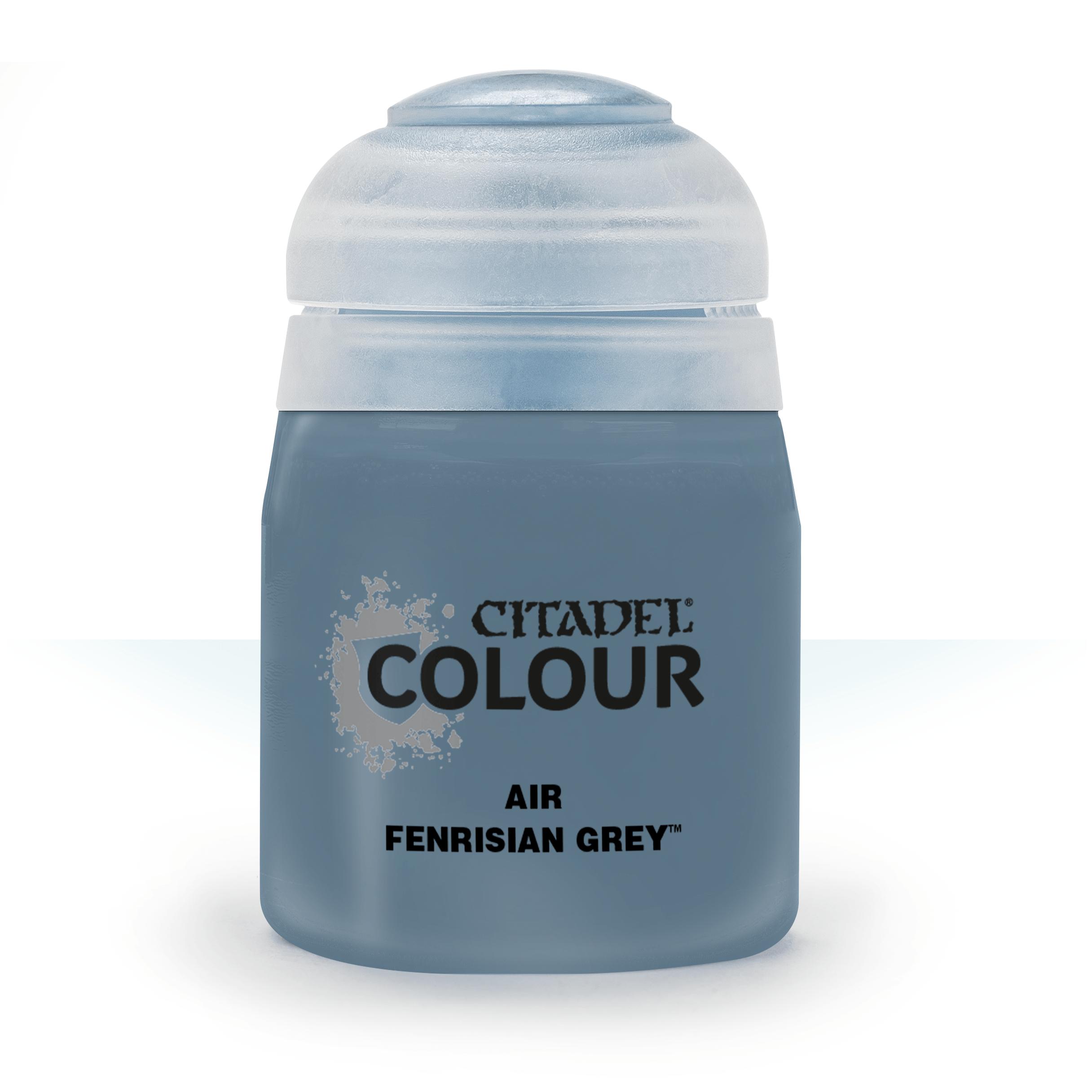 Fenrisian Grey, Citadel Air 24ml