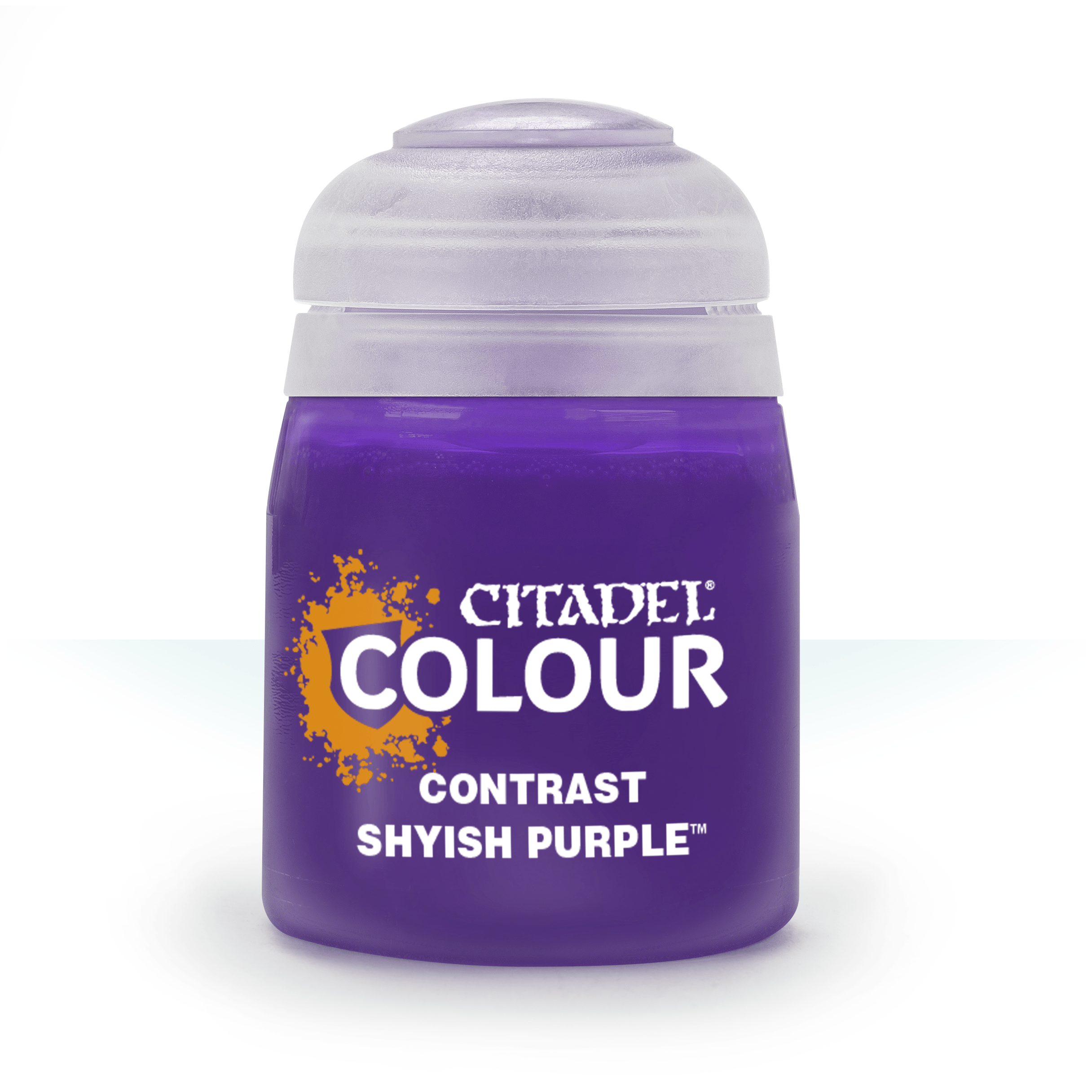 Shyish Purple, Citadel Contrast 18ml