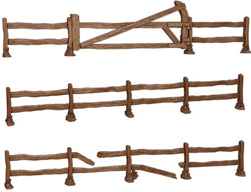Fences, Terrain Crate