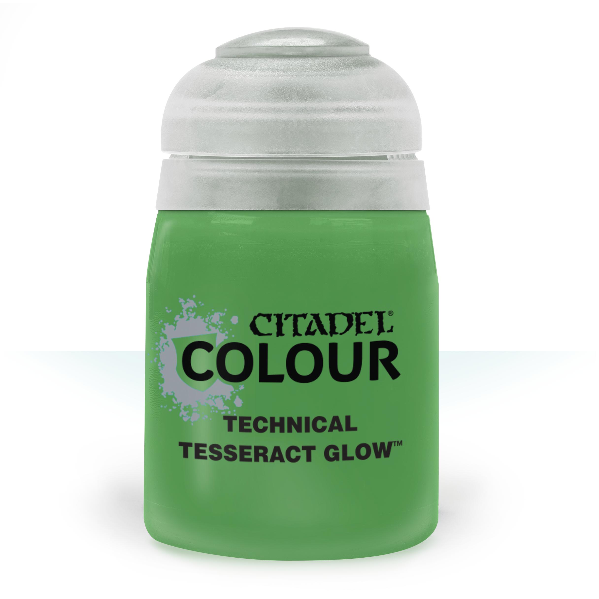 Tesseract Glow, Citadel Technical 18ml