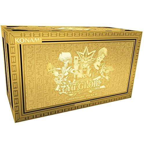 Yugi's Legendary Decks 2 - 2020 Reprint, Yu-Gi-Oh!