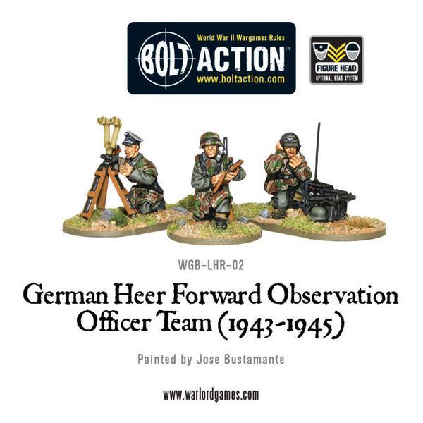 FOO team, German