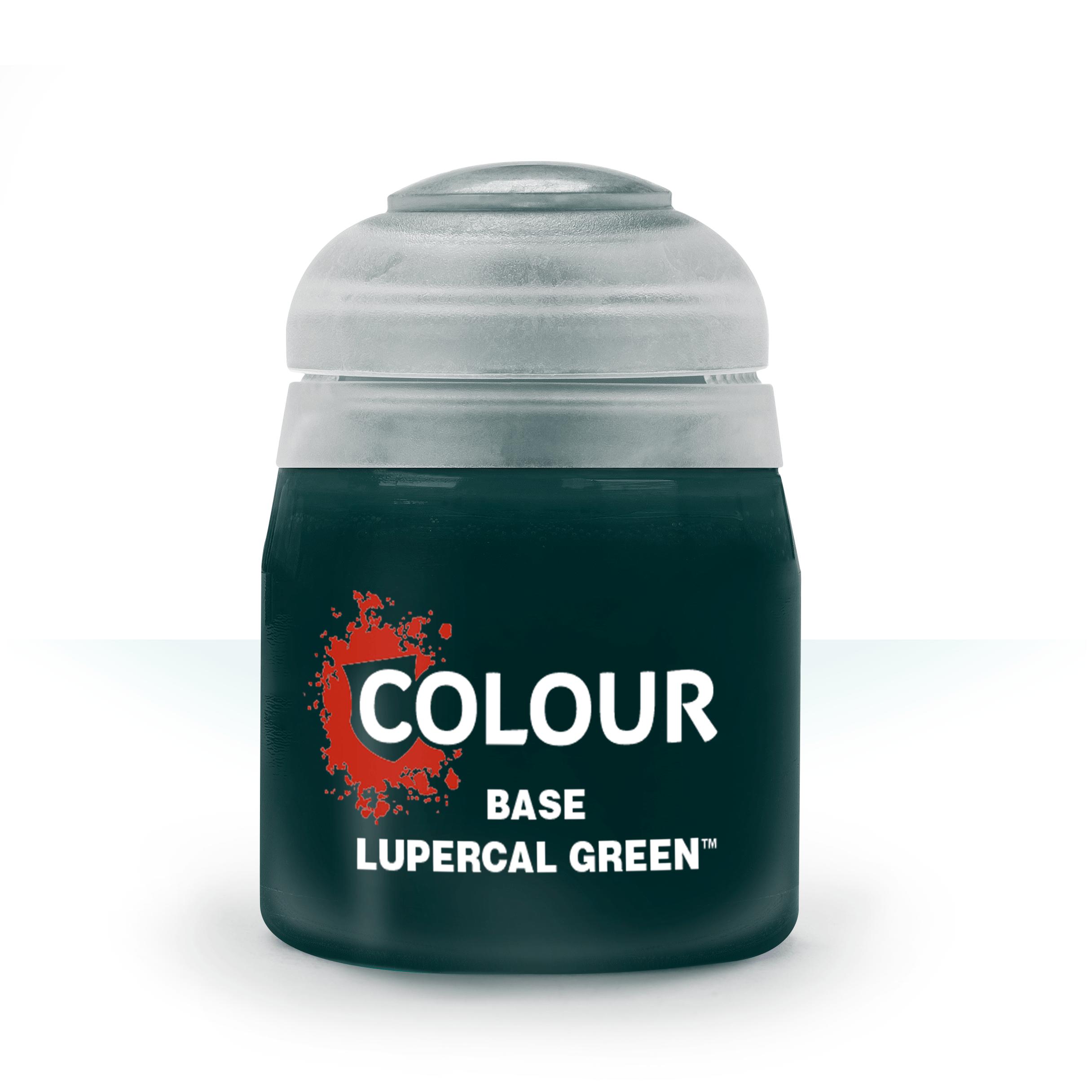 Lupercal Green, Citadel Base 12ml