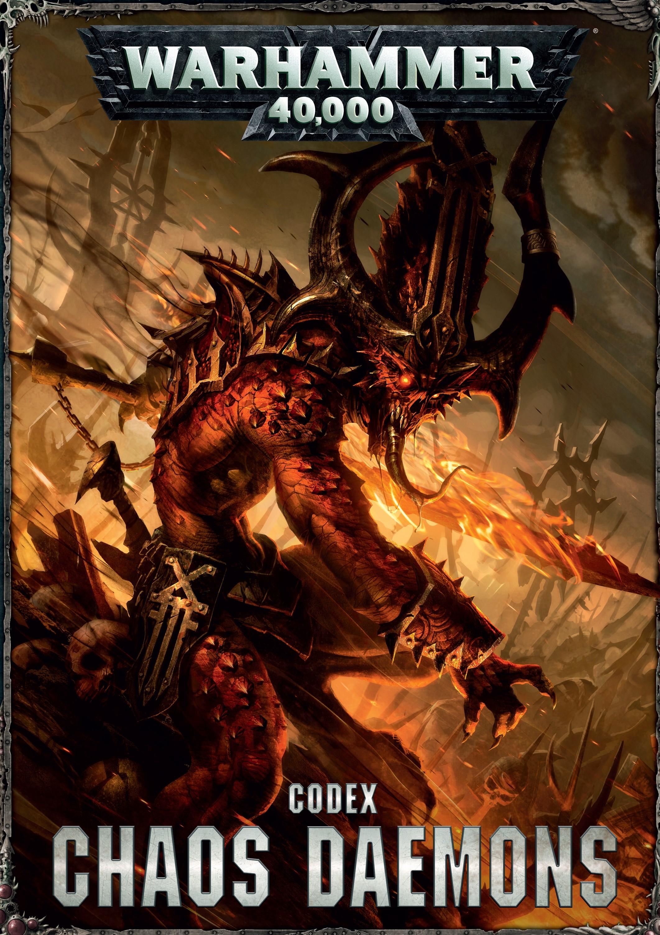 Daemons Codex