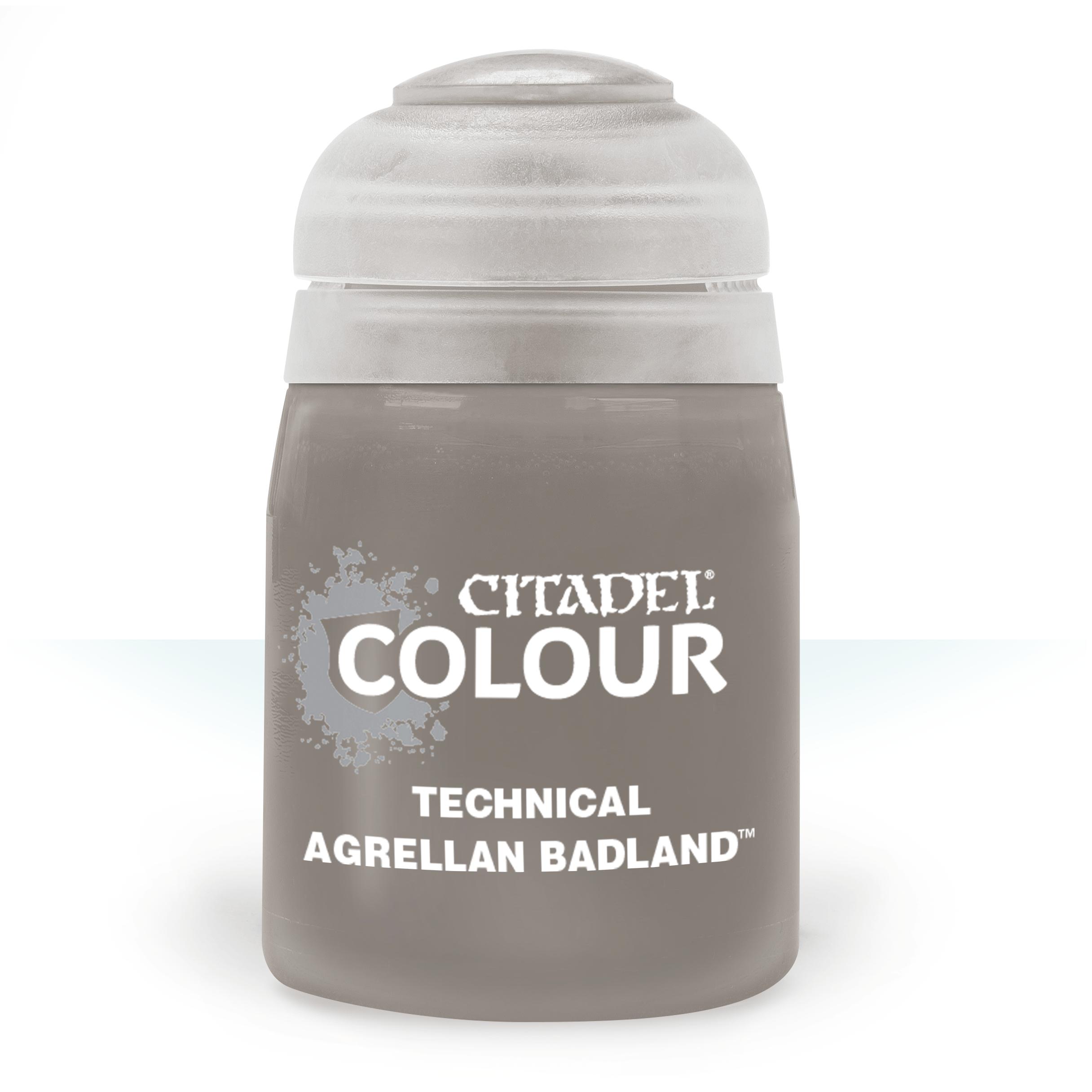 Agrellan Badland, Citadel Technical 24ml