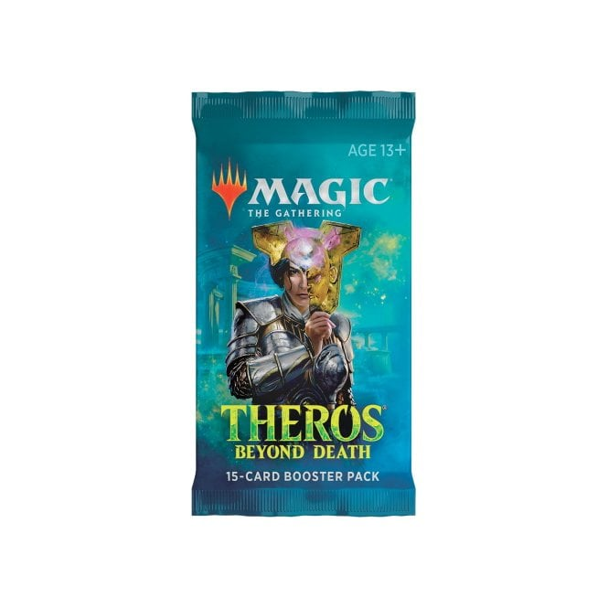 Theros Beyond Death Booster, Magic the Gathering