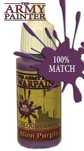Alien Purple, Army Painter