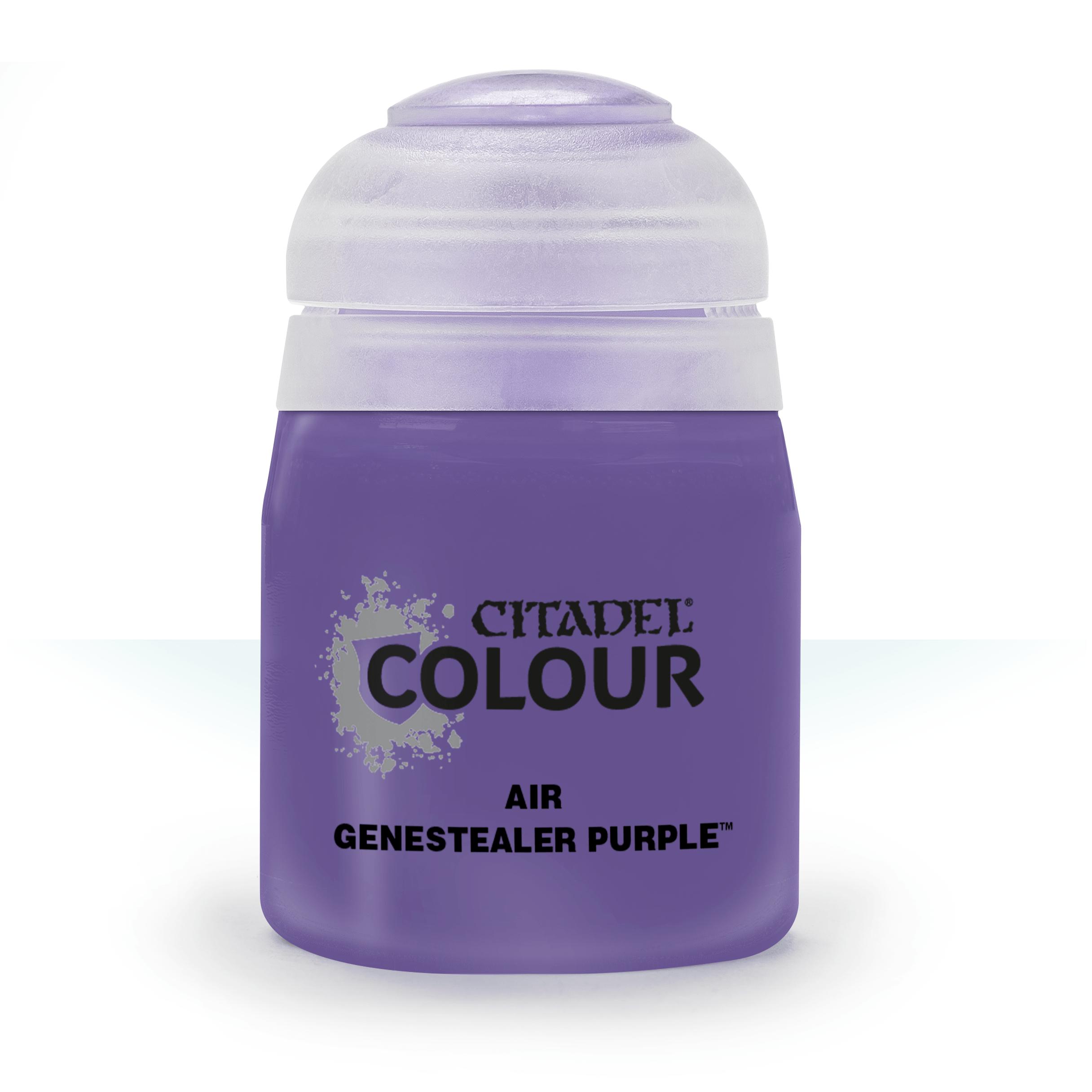 Genestealer Purple, Citadel Air 24ml