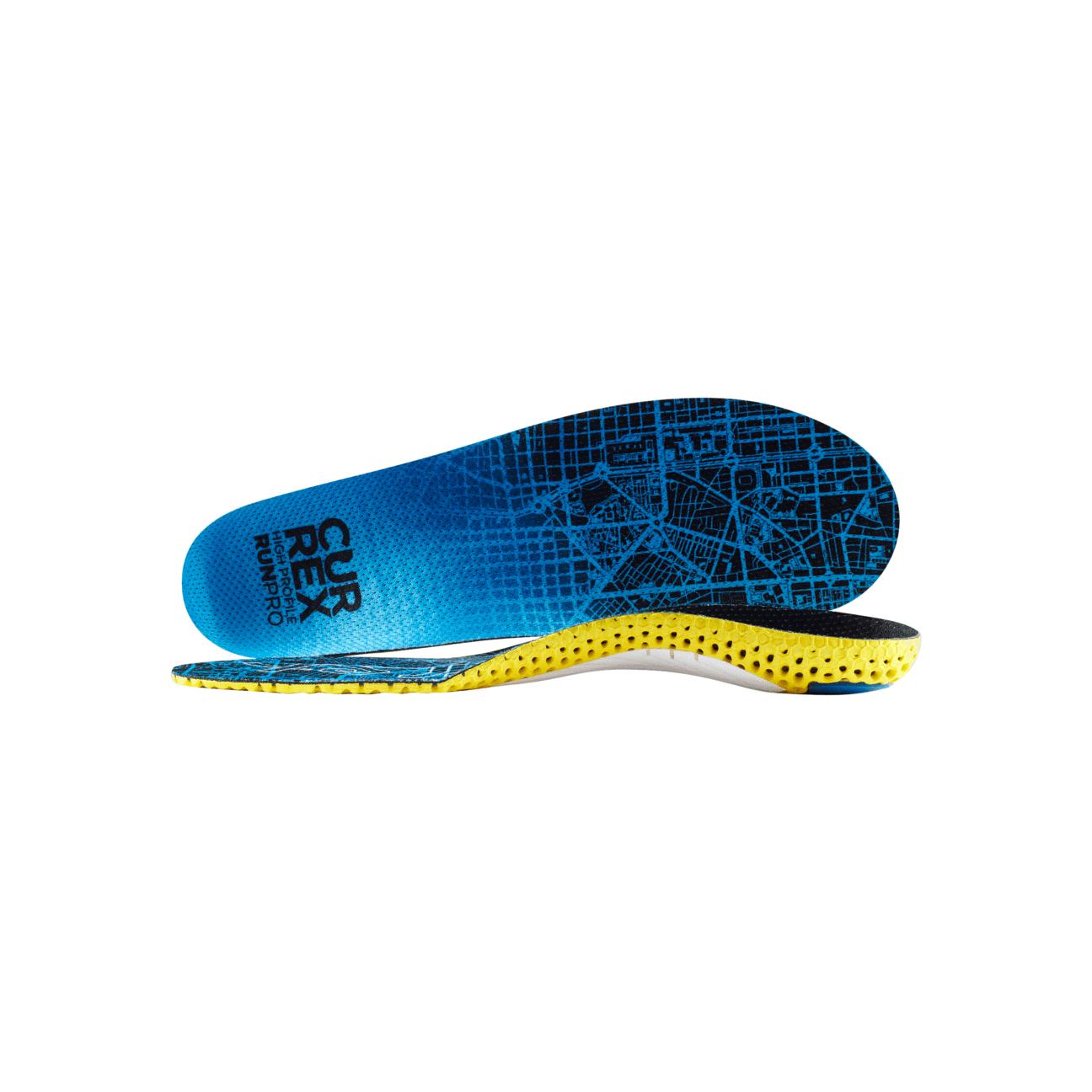 CURREX RunPro® Insole - High Profile