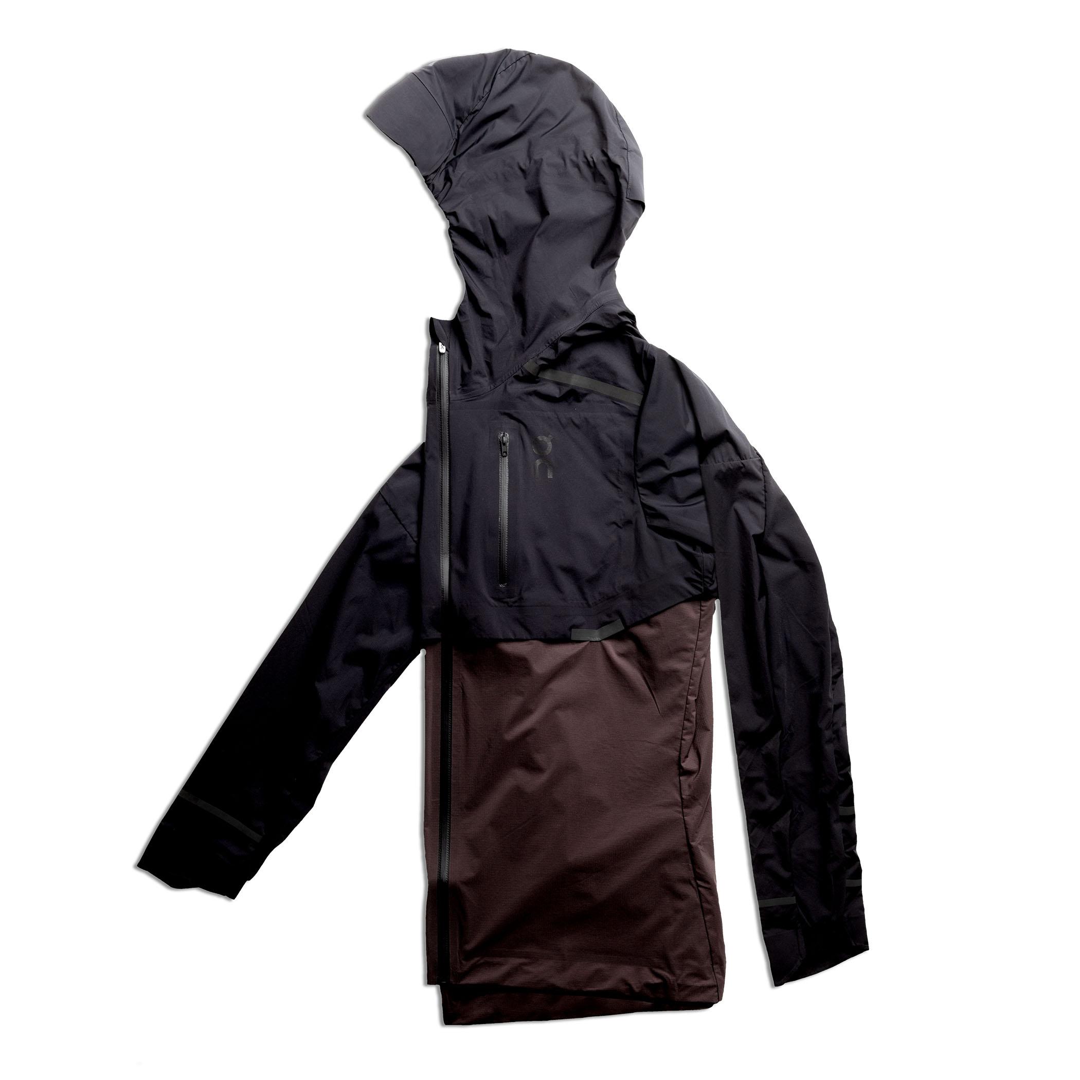 Women's Weather Jacket