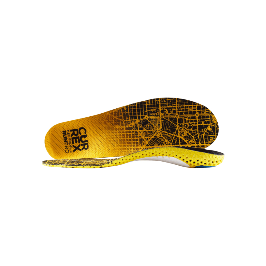 CURREX RunPro® Insole - Med Profile