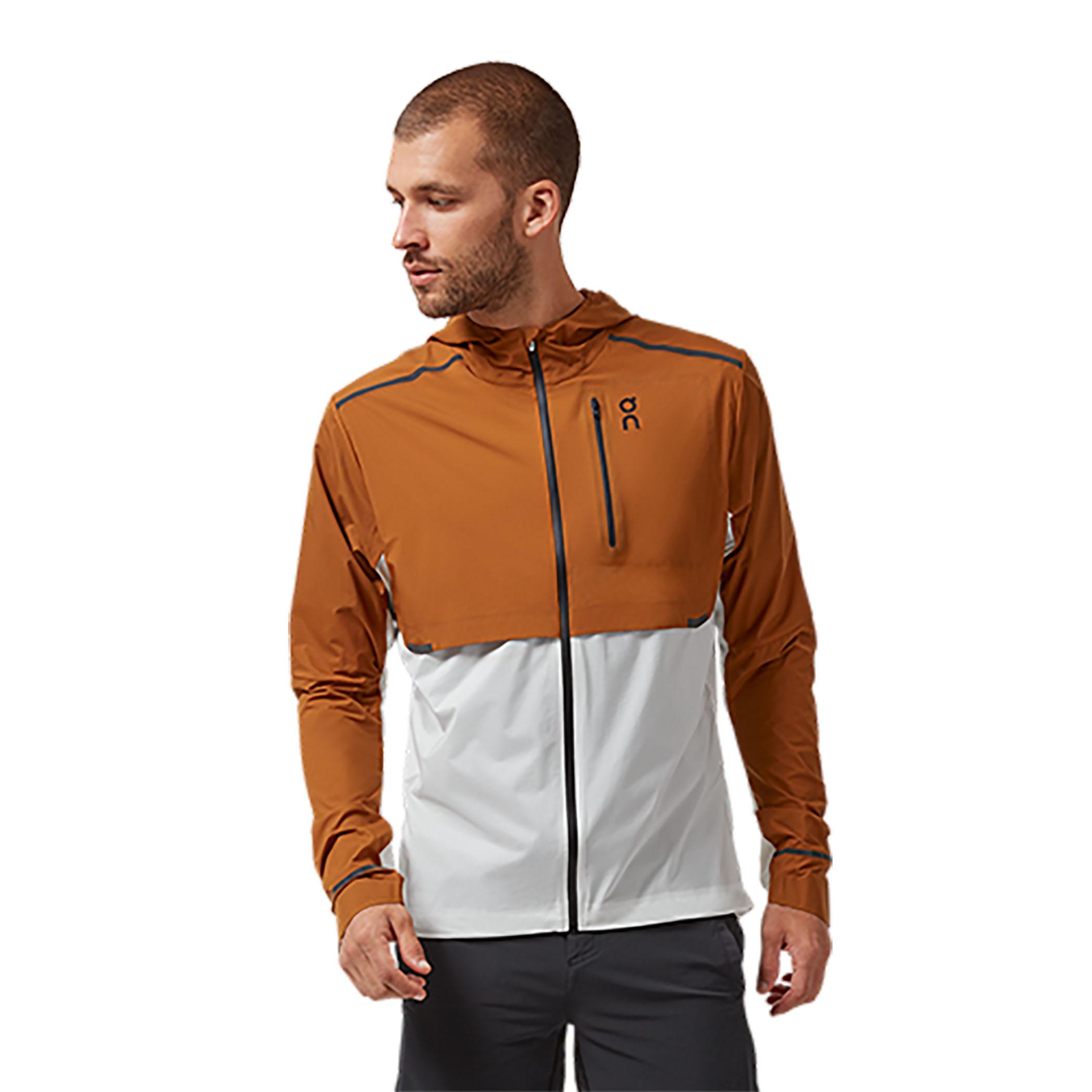 Men's Weather Jacket