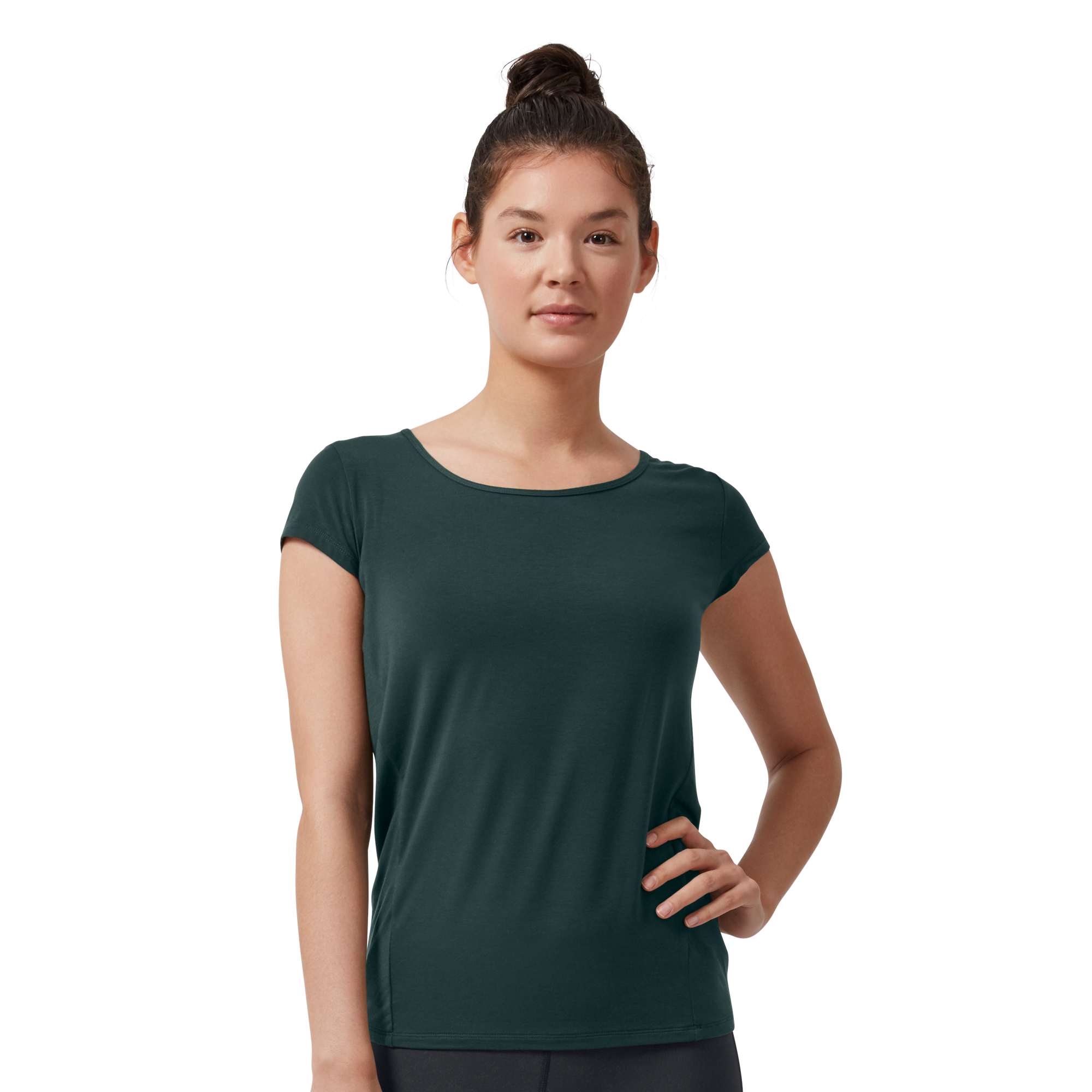 Women's Active-T Breathe