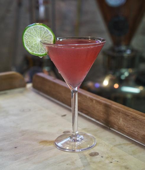 PYP Delivery Cocktail - Cosmopolitan