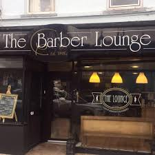 The Barber Lounge