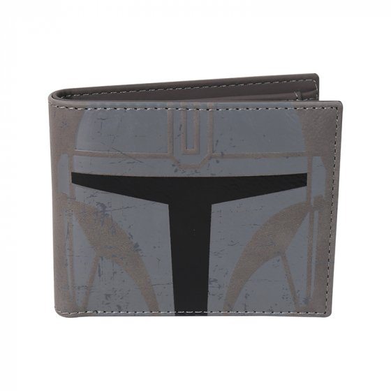 Mandalorian - Star Wars Wallet