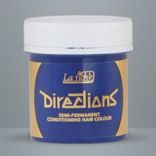 Directions Silver Hair Colour 88ml