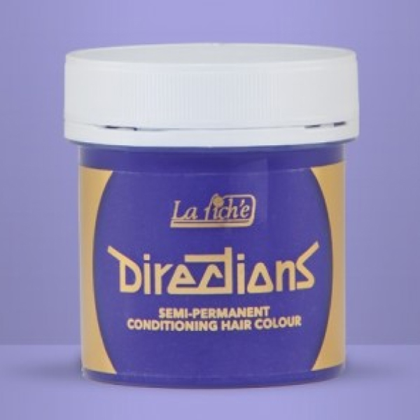 Directions Lilac Hair Colour 88ml