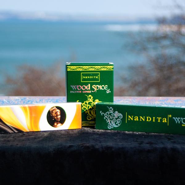 Incense (Nandita)