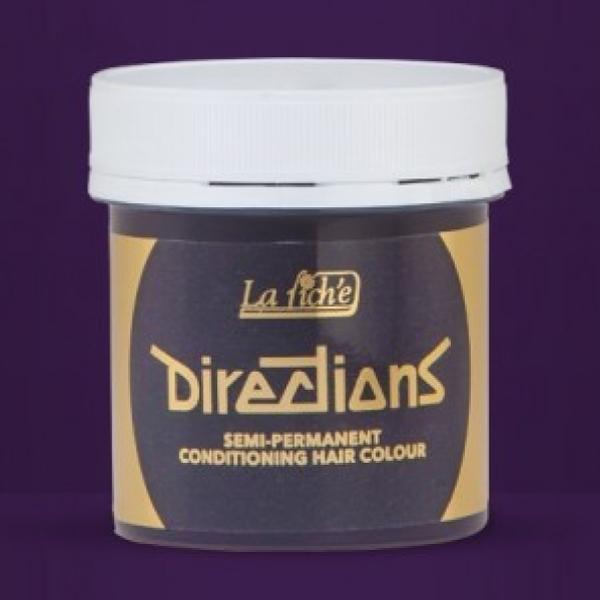 Directions Plum Hair colour 88ml
