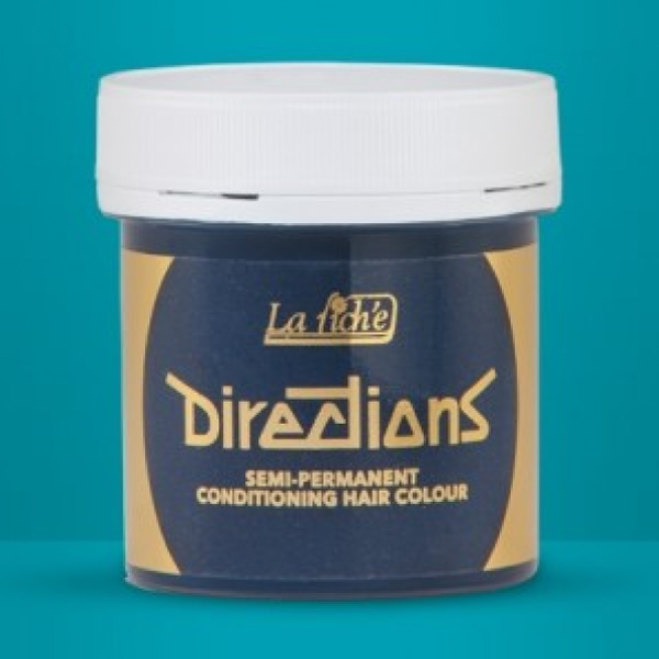 Directions Turquoise Hair Colour 88ml