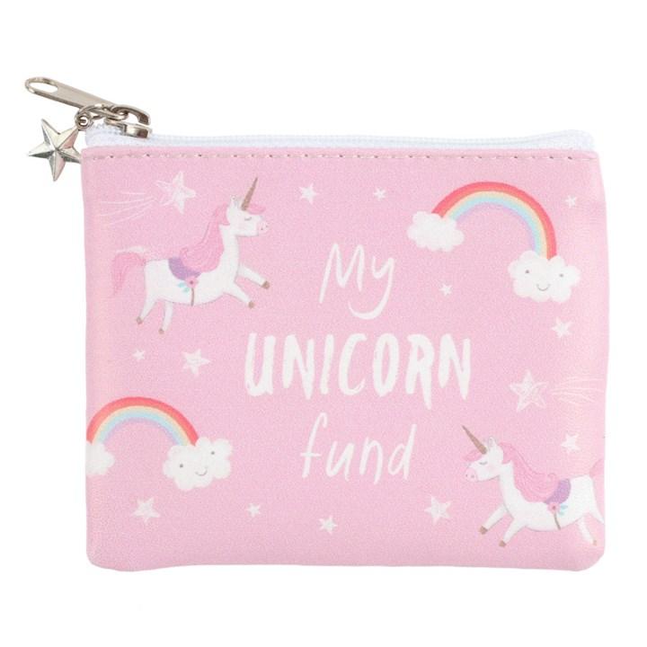 My Unicorn Fund Purse
