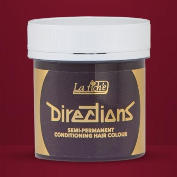 Directions Rubine Hair Colour 88ml