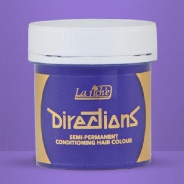 Directions Wisteria Hair Colour 88ml