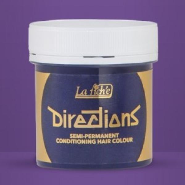 Directions Violet Hair Colour 88ml