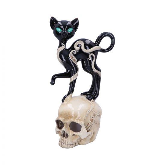 Feline Fate 34.6cm