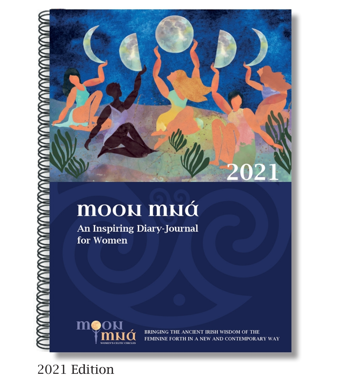 Moon MNA Diary Journal