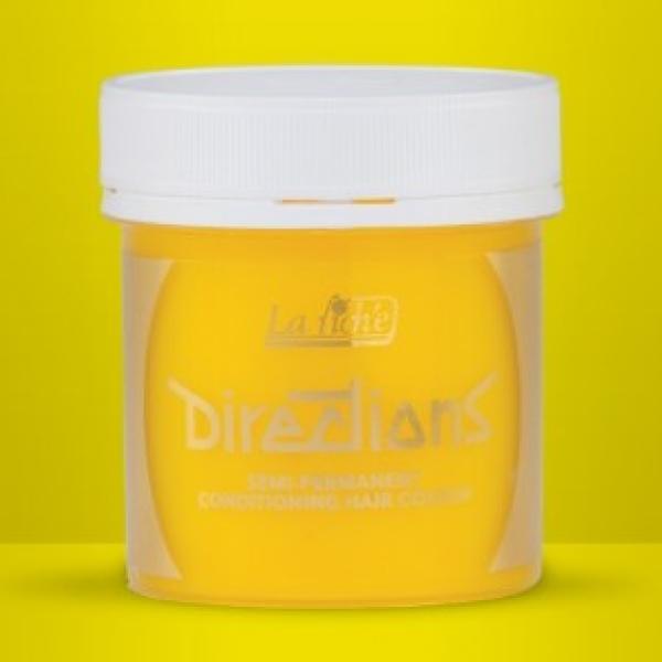 Directions Bright Daffodil Hair Colour 88ml