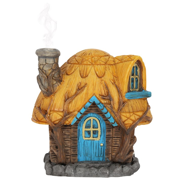 Buttercup Cottage Incense Cone Holder