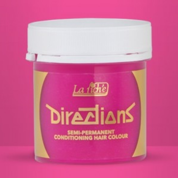 Directions Carnation Pink Hair Colour 88ml