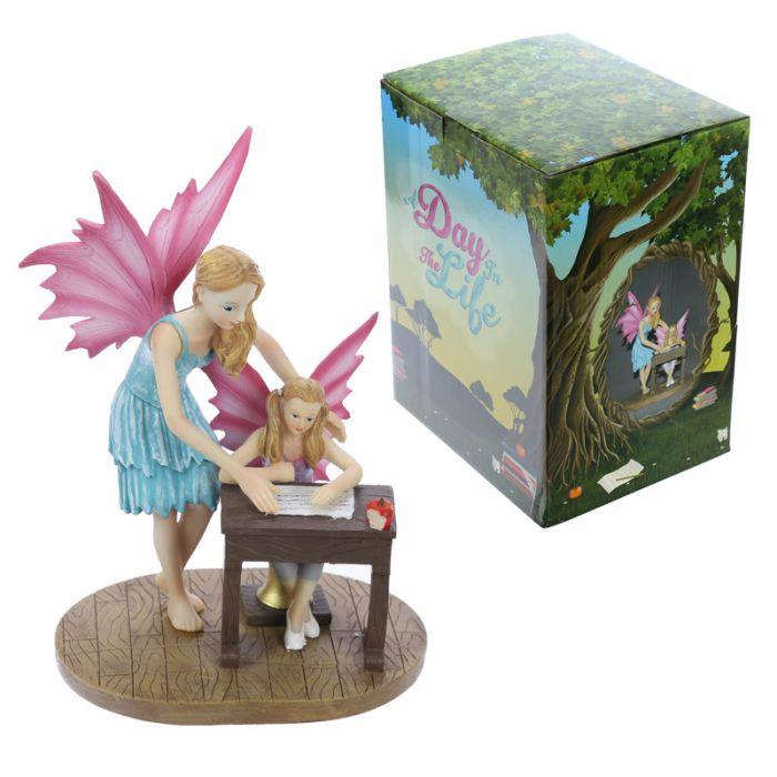Aurora Knight Fairy- School Time