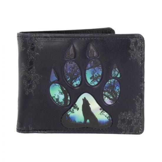 Footprints Wallet