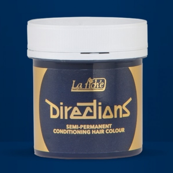 Directions Denim Blue Hair Colour 88ml