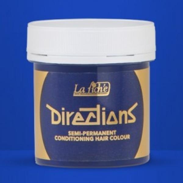 Directions Atlantic Blue Hair Colour 88ml