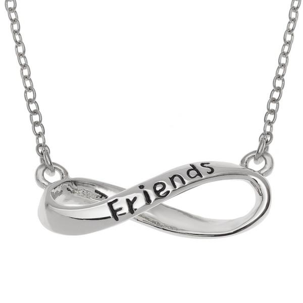 """""""Friends"""" Necklace"""