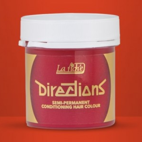 Directions Fire Hair Colour 88ml