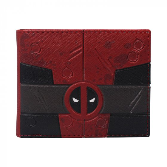 Deadpool Wallet (Marvel)