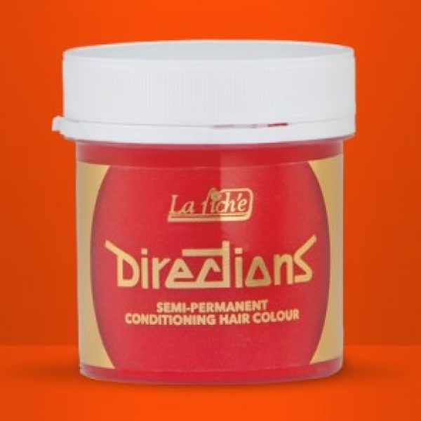 Directions Mandarin Hair Colour 88ml