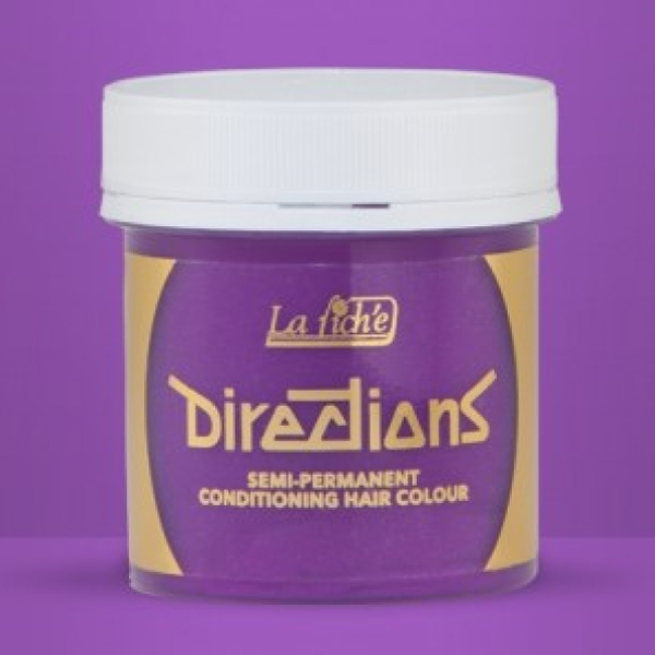 Directions Lavender Hair Colour 88ml