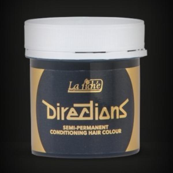 Directions Ebony Hair Colour 88ml