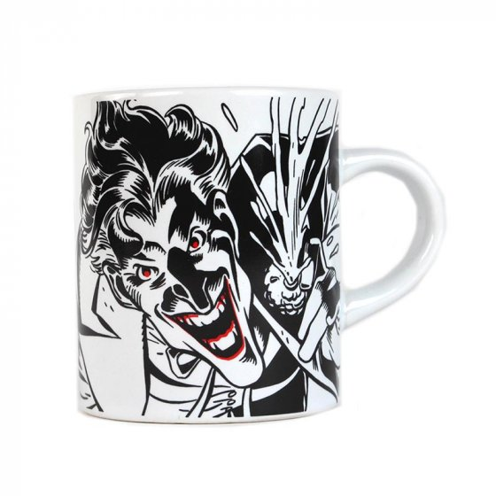Batman - Joker Mini Mug (110ml)