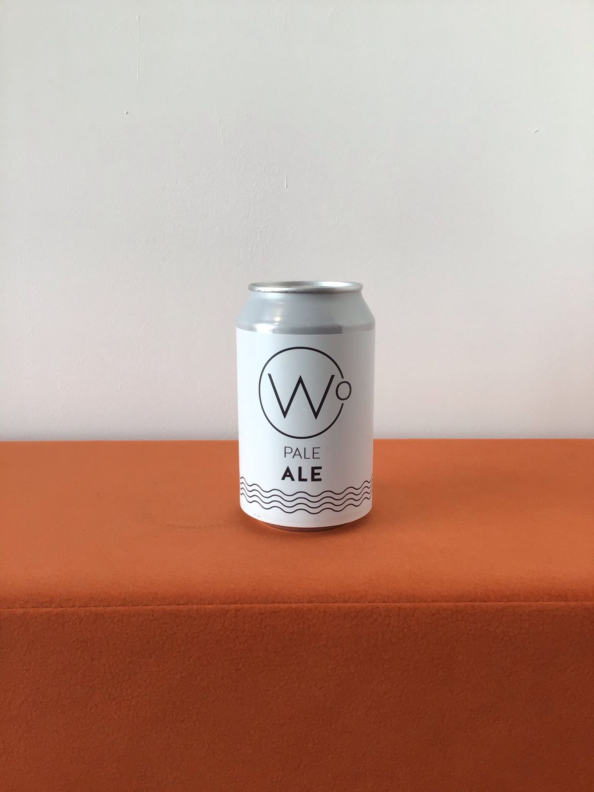 Wasted Degrees: Pale Ale