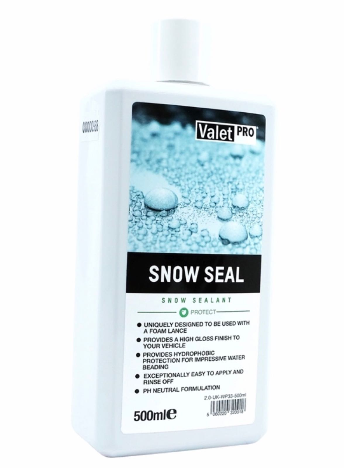 w. Snow Seal 500 ml