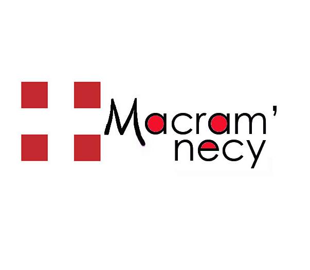 MACRAM'NECY macramé