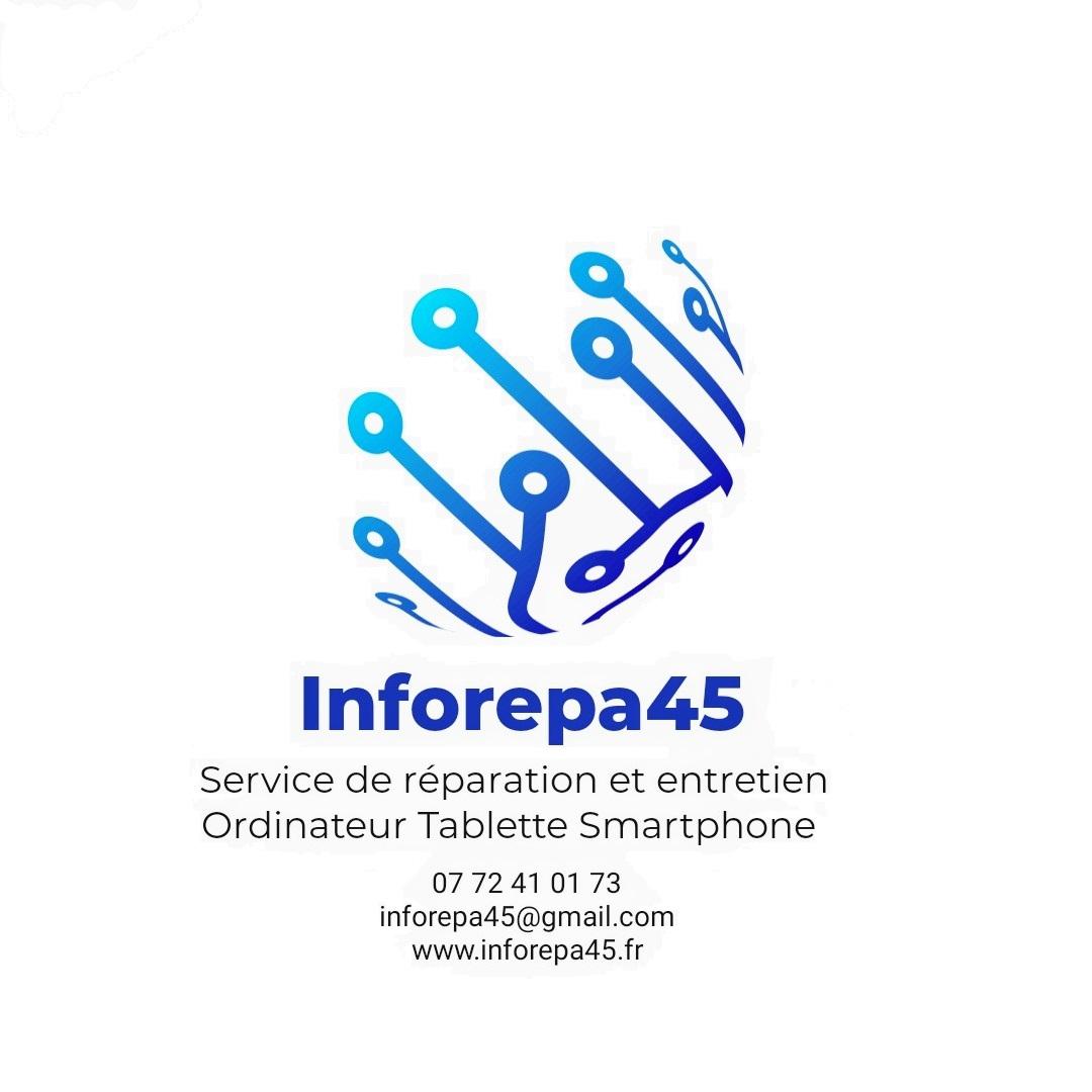 Inforepa45